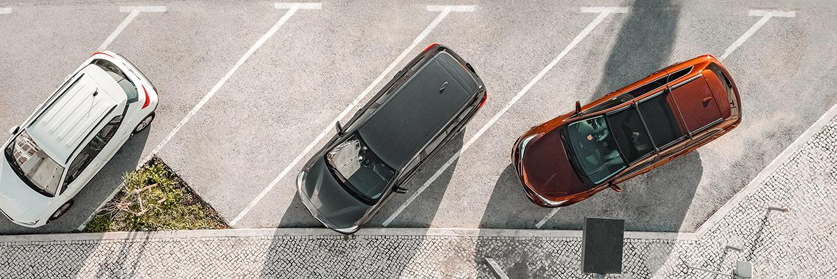 parkfläche.e-mobil